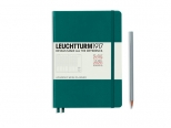 Leuchtturm1917 Academic diary 2020 Medium (A5) Week planner 18 months