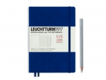 Leuchtturm1917 diary 2020 Medium (A5) Weekly plannner & Notebook 18 months