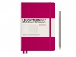Leuchtturm1917 diary 2020 Medium (A5) Weekly plannner & Notebook