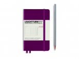 LEUCHTTURM1917 diary 2020 Pocket (A6) Weekly plannner & Notebook