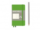 LEUCHTTURM1917 diary 2020 Pocket (A6) Weekly plannner & Notebook Soft cover
