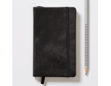 Notebook Pocket (A6) Leather Hard Cover
