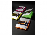 LEUCHTTURM1917 Neon Notebook (A5) Medium hardcover