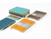 LEUCHTTURM1917 Rising Colours Notebook (A5) Medium (A5) softcover